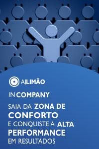 Curso In Company Saia da Zona de Conforto