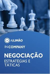 Negociação Estratégias e Táticas