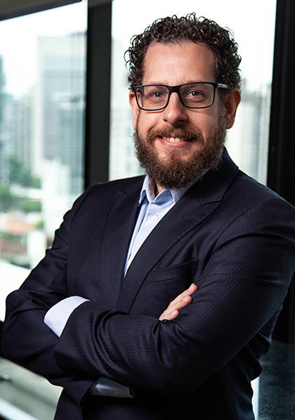 Sao Paulo - 18/12/2018 - Fabio Carvalho, da Legion Holdings. foto: Masao Goto Filho / divulgação