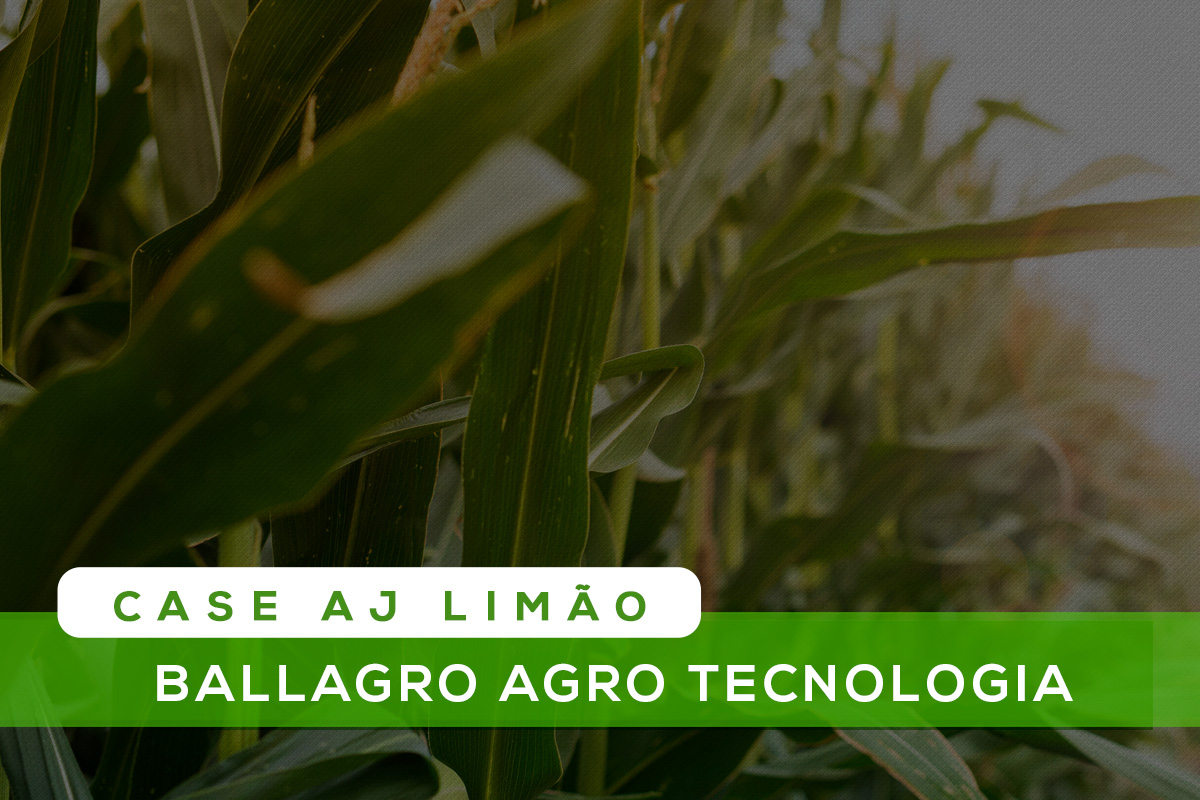Ballagro Agro Tecnologia